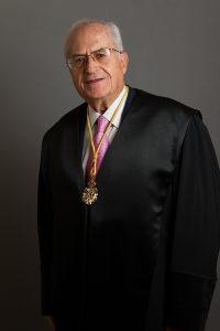 Excmo. Sr. D. Andrés Tortosa Muñoz, Vicepresidente