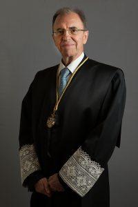 Ilmo. Sr. D. José Ángel García-Valdecasas Butrón, Tesorero