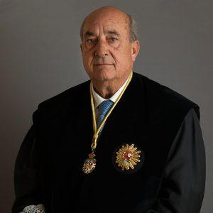 Ilmo. Sr. D. Ramón Orozco Rodríguez